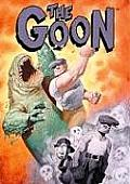 My Murderous Childhood & Other Grievous Yarns Goon 2