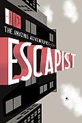 Michael Chabon Presents... the Amazing Adventures of the Escapist Volume 1