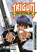 Trigun Maximum 02