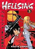 Hellsing 03