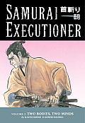 Samurai Executioner 02 Two Bodies Two