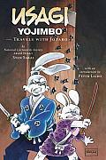 Usagi Yojimbo 18 Travels With Jotaro