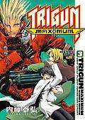 Trigun Maximum Volume 3