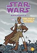Clone Wars Adventures 02