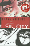 Sin City 07 Hell & Back New Edition
