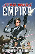 Heart Of The Rebellion Star Wars Empire