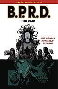 Dead BPRD 04