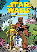 Star Wars: Clone Wars #04: Clone Wars Adventures Cover
