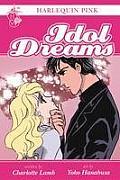 Harlequin Pink Idol Dreams
