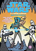 Star Wars: Clone Wars #05: Star Wars: Clone Wars Adventures Volume 5 Cover