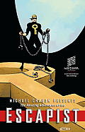 Michael Chabon Presents: The Amazing Adventures of the Escapist #03 Cover