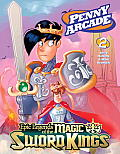 Penny Arcade 02 Epic Legends Of The Magic