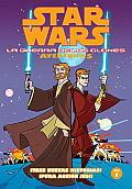 Star Wars la Guerra de los Clones Adventuras Volume 1: (Star Wars: Clone Wa RS Adventures Volume 1)