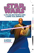 Star Wars la Guerra de los Clones: La Defensa de Kamino: (Star Wars: Clone Wars Defense Of Kamino)