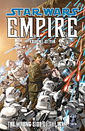 Wrong Side Of The War Star Wars Empire7
