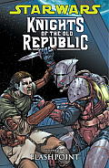 Knights Of The Old Republic Volume 2 Star W