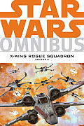 Star Wars: Omnibus #03: X-Wing Rogue Squadron Cover