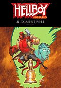 Hellboy Animated 02 Judgment Bell