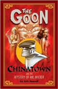 Chinatown and The Mystery of Mr. Wicker (The Goon)