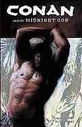 Conan & The Midnight God