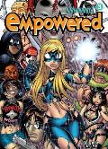 Empowered #03 Cover