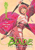 Blade Of The Immortal 18 The Sparrow