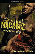 Criminal Macabre My Demon Baby A Cal McDonald Mystery