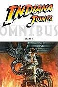 Indiana Jones Omnibus 02