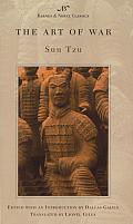 Art of War Barnes & Noble Classics Series