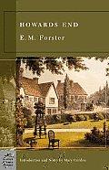 Howards End Barnes & Noble Classics Series