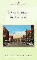 Main Street Barnes & Noble Classics Series