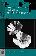 The Collected Poems of Emily Dickinson (Barnes & Noble Classics Series) (Barnes & Noble Classics)