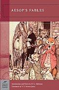 Aesops Fables Barnes & Noble Classics Series