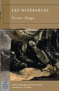 Les Miserables Abridged Barnes & Noble Classics Series