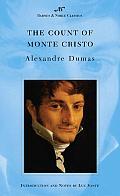 Count Of Monte Cristo Abridged