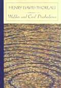Walden & Civil Disobedience Barnes & Noble Classics Series