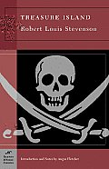 Treasure Island (Barnes & Noble Classics Series) (B&n Classics Trade Paper) Cover