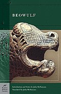 Beowulf (Barnes & Noble Classics Series) (B&n Classics Trade Paper) by Anonymous