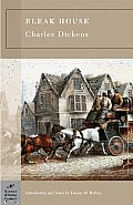 Bleak House (Barnes & Noble Classics Series) (B&n Classics Trade Paper) Cover