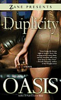 Duplicity Cover