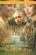 Betrayed (Zane Presents) Cover