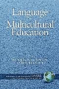 Language in Multicultural Education (PB) (Research in Multicultural Education and International Perspe)