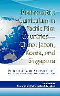Mathematics Curriculum in Pacific...