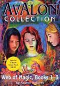 Avalon Collection Volume 1 Web Of Magic 01