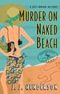 Murder On Naked Beach A Lucy Ripken Myst