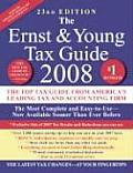 The Ernst & Young Tax Guide (Ernst & Young Tax Guide)