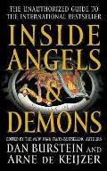 Inside Angels & Demons: The Unauthorized Guide to the Bestselling Novel