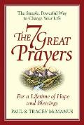 7 Great Prayers For a Lifetime of Hope & Blessings