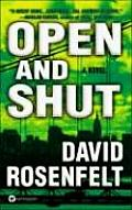 Open and Shut