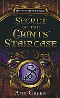 Amarias Adventures #4: Secret of the Giant's Staircase